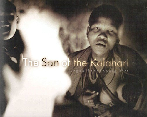 9781869190101: The San of the Kalahari