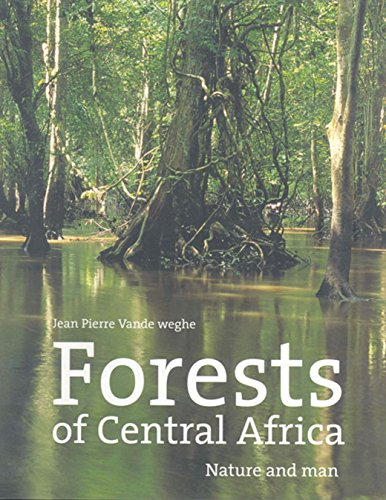 9781869190736: Forests of Central Africa