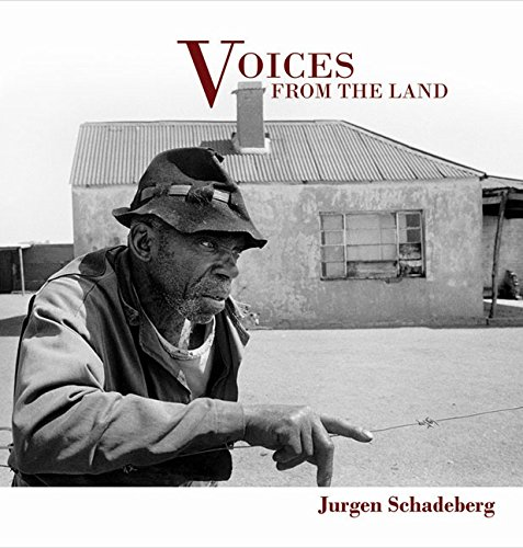 9781869191054: Voices from the Land