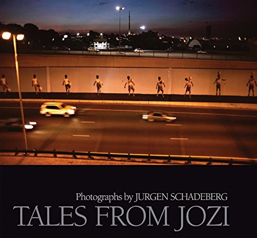 9781869191757: Tales from Jozi