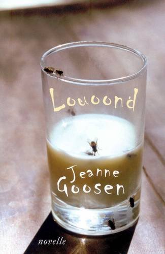 Louoond (Paperback): Jeanne Goosen