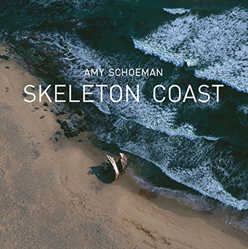 9781869194246: Skeleton Coast