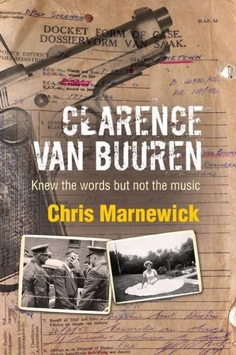9781869197735: Clarence Van Buuren: Knew the Words But Not the Music