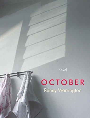October: Warrington, Réney