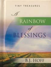 9781869200176: Rainbow of Blessings: Tiny Treasures