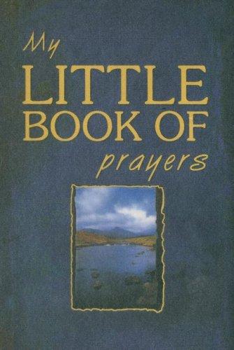 9781869200619: My Little Book of Prayers