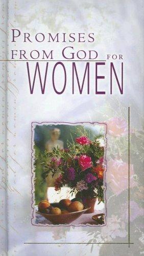 Promises from God for Women: Devotional Promise: Wilma La Roux,