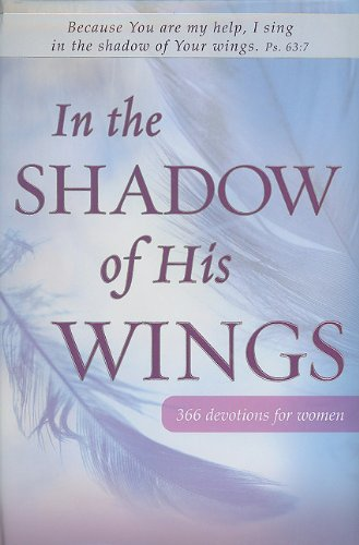 In the Shadow of His Wings: Smit, Nina
