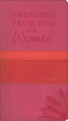 Promises From God for Women (9781869205881) by Compilation