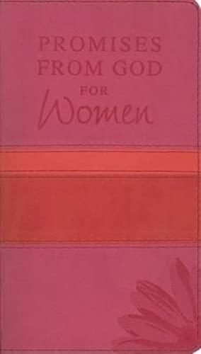 9781869205881: Promises From God for Women