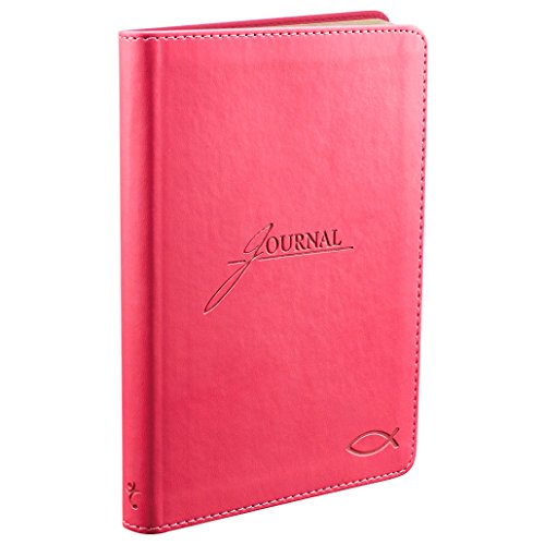 9781869208066: Pink w/Fish Flexcover Journal