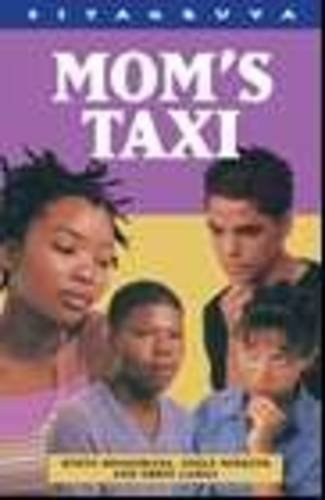 9781869283421: Mom's Taxi (Siyagruva Series)