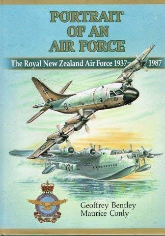 Portrait of an Air Force: the Royal