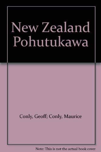 9781869340162: New Zealand Pohutukawa