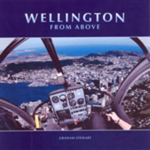 9781869341152: Wellington from Above
