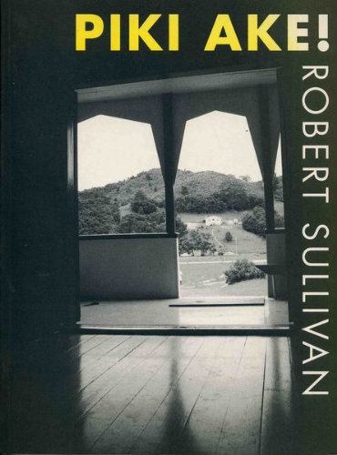 Piki Ake!: Poems, 1990-92 (1869400844) by Sullivan, Robert