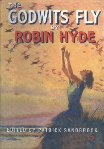 9781869402457: The Godwits Fly