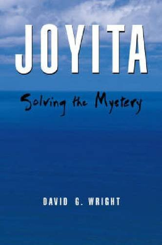 9781869402709: Joyita: Solving the Mystery
