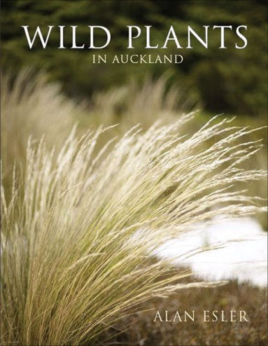 9781869403294: Wild Plants in Auckland