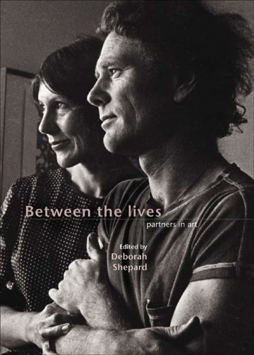 9781869403331: Between the Lives: Partners in Art