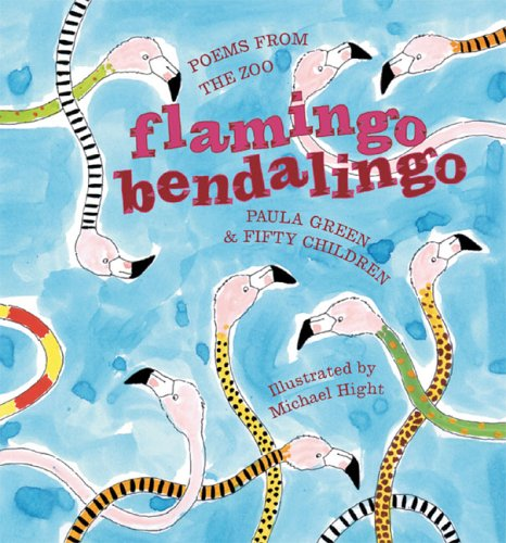 9781869403539: Flamingo Bendalingo: Poems from the Zoo