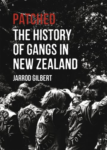 9781869407292: Patched: The History of Gangs in New Zealand