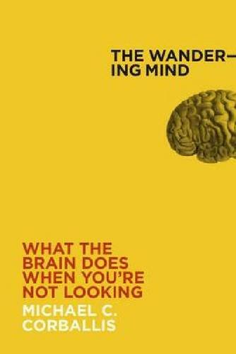 9781869408114: The Wandering Mind: What the Brain Does When You're Not Looking