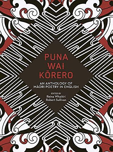 Puna Wai Korero: An Anthology of Maori