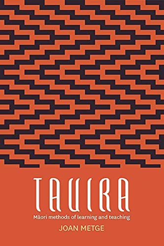 9781869408220: Tauira: Maori Methods of Learning and Teaching