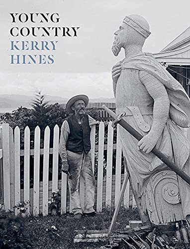 Young Country: Hines, Kerry