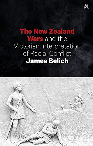 9781869408275: The New Zealand Wars and the Victorian Interpretation of Racial Conflict