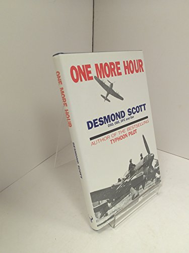One More Hour.: Scott, Desmond