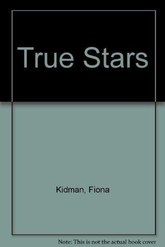 True Stars: Kidman, Fiona