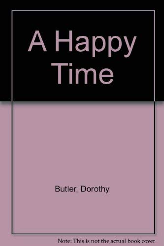 9781869410681: A Happy Time