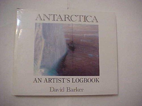 Antarctica: Barker, David