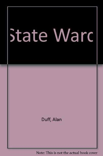 State Ward (1869412141) by Alan Duff