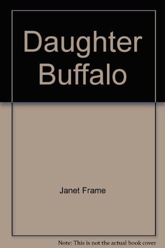 9781869412180: Daughter Buffalo