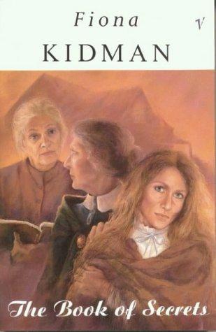 The Book of Secrets: Kidman, Fiona