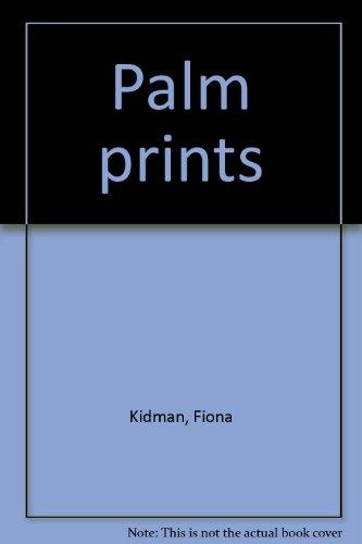 9781869412289: Palm prints