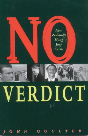 9781869412982: No Verdict