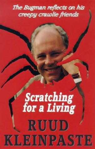 9781869413279: Scratching for a Living