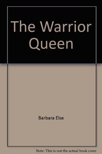 9781869414115: The Warrior Queen
