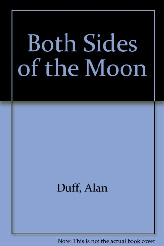 9781869414436: Both Sides of the Moon