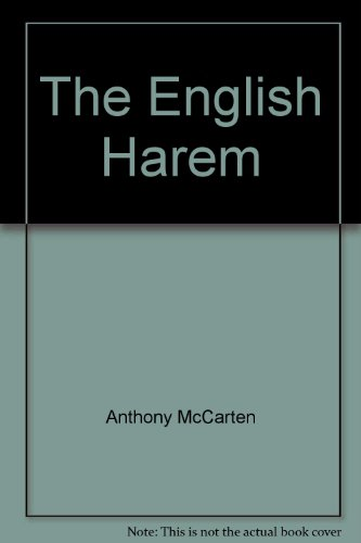 9781869414641: The English Harem
