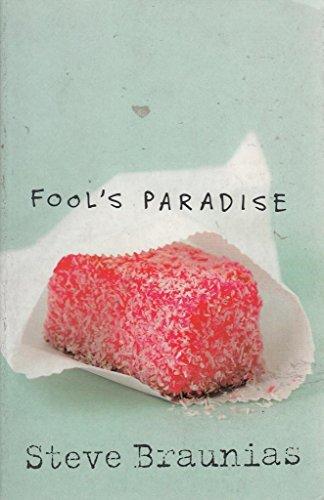 9781869414832: Fool's paradise