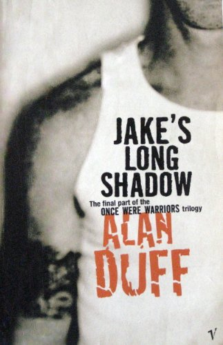 9781869415112: Jake's Long Shadow