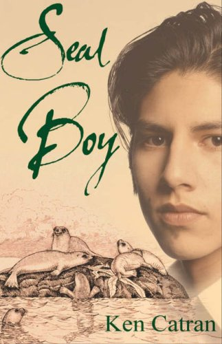 Seal Boy (1869416112) by Ken Catran