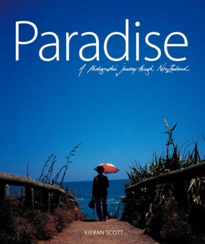 Paradise: Scott, Kieran