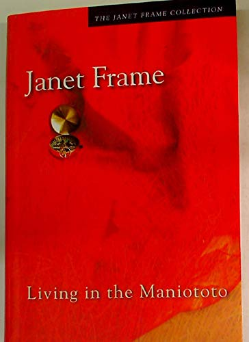 Living in the Maniototo: Janet Frame