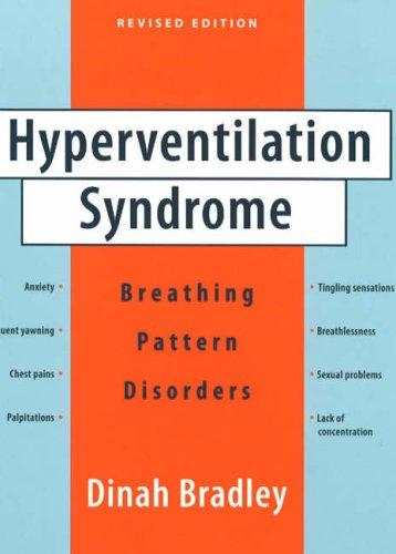 9781869418786: Hyperventilation Syndrome